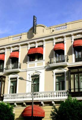 Hotel Kris Consul del Mar